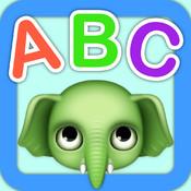 ABC Kids Book HD