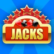 Jacks - blackjack