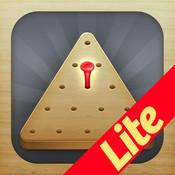 Peg Genius Lite genius game