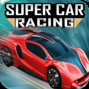 Super Car Racing racing smashy