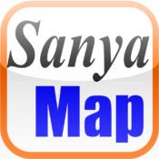 Sanya Offline Map