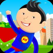Hero jump city PRO