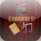 Charades for iPhone