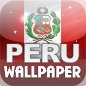 PERUVIAN WALLPAPER
