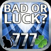 AAA Bad or Luck Slots