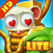 Drag the Rope HD Lite