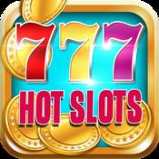 Heavy Cash Hot Slots