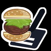 Combo Burger Advanced i can haz cheeseburger