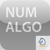 Numerical Algorithms message digest algorithms