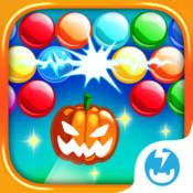Bubble Mania: Halloween