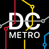 Doors Closing - DC Metro