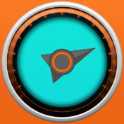 Gps Speedometer HD Pro