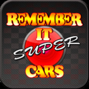 Remember It Super Cars