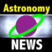 News: Astronomy Edition