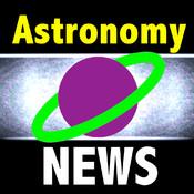 News: Astronomy Edition