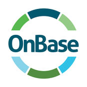 OnBase Mobile 15 for iPad forms and documents