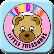 Teddy`s Little Treasures