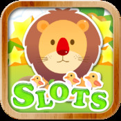 A+ Ace Amazon Forest Slots - spin animal jungle to win big prize