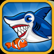 Aquarium Fish Tank League Race: Big Attitude Fish Turbo Racing with Friends HD (Top Multiplayer Game)