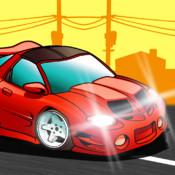 Auto Race War Gangsters 3D Multiplayer PRO - By Dead Cool Apps