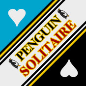 Penguin Solitaire HD Free - The Classic Full Deluxe Card Games for iPad & iPhone