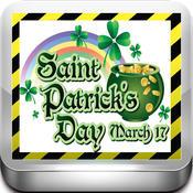 Saint Patrick`s Day eCards bonus