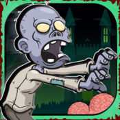 Stupid Zombie Dash - Undead Collecting Brains Mania