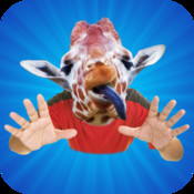 Zoo Booth - Photo Booth with Fun Animal Effects