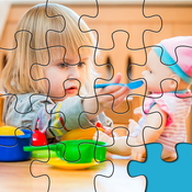 Activity Preschool Jigsaw Puzzle with Daily Free Puzzle Packs to share with Friends