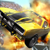 Doodle Car Racing Free -  A Real Fun Extreme Offroad Game hill climb racing
