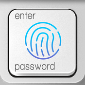 Fingerprint Login: PassKey Password Manager & Secure Private Browser with Lock Screen