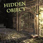 Hidden Object - Haunted Town