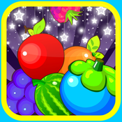 Jigsaw Fruit Matching Game fight mania super