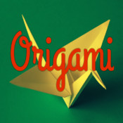 Origami: Learn Origami The Easy Way!! fold up utility trailer
