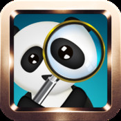 Pic Pop - guess what`s the zoomed photo icon in this word quiz game