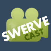SwerveCast: Live Streaming Video Chat