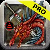 Bahamut Dragon Slayer Brick Breaker Fantasy PRO