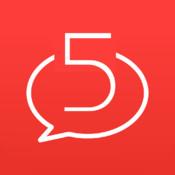 Fivetalk -Free texting,Messenger