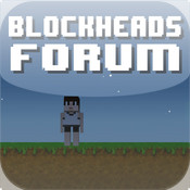 Forum for Blockheads - Cheats, Wiki, Servers & More servers using