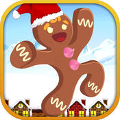 Gingerbread Man`s Cookie Run PRO