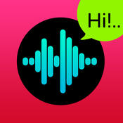 Hands-free Simple Messaging - Voice to Text Messages or WhatsApp