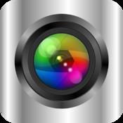 InstaFisheye - retro Fisheye lens of Old Film, Cool filters for Instagram