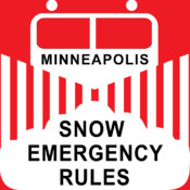 Minneapolis Snow Emergency Parking Rules