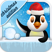 An Racing Air Penguin Airborne Wings Flying Free -An Addictive Smashy Flying Baby Birds Game racing smashy