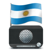 Radios de Argentina - The best radio stations of Argentina: music, sports, news. Free.