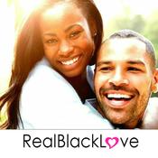 Real Black Love - Black Dating App for Black Singles black