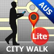 Austin Map and Walking Tours