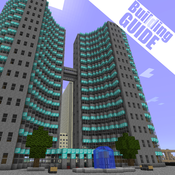 Building Guide for Minecraft - Houses and Home Building Tips! building