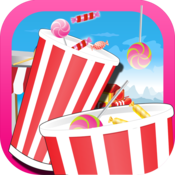 Candy Cubes Rush! – Sweet Catch - Pro