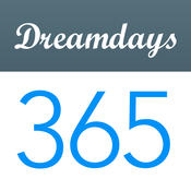 Dreamdays: Count Down to the Days that Matter